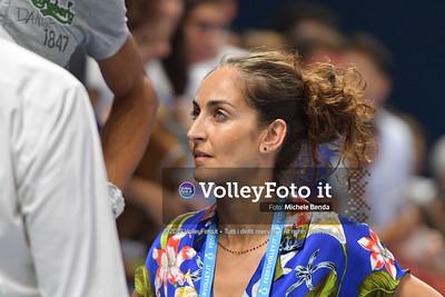 ITALIA vs AUSTRALIA, 2019 FIVB Intercontinental Olympic Qualification Tournament - Men's Pool C IT, 10 agosto 2019. Foto: Michele Benda per VolleyFoto.it [riferimento file: 2019-08-10/ND5_6768]