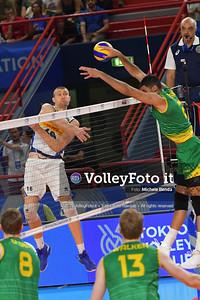 Oleg ANTONOV, spikes