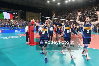 Oleg ANTONOV, Filippo LANZA, Riccardo SBERTOLI