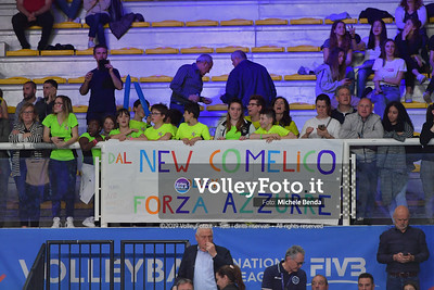 ITALIA - REP. DOMINICANA / VNL Volleyball Nations League 2019 Women's - Pool 5, Week 2 IT, 28 maggio 2019 - Foto: Michele Benda per VolleyFoto.it [Riferimento file: 2019-05-28/ND5_7991]