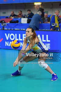 ITALIA - REP. DOMINICANA / VNL Volleyball Nations League 2019 Women's - Pool 5, Week 2 IT, 28 maggio 2019 - Foto: Michele Benda per VolleyFoto.it [Riferimento file: 2019-05-28/ND5_7988]
