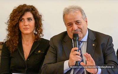 MANFREDI Giuseppe e PASTORELLI Clara