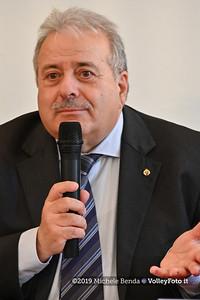 MANFREDI Giuseppe
