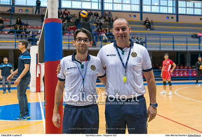 Top Volley Latina - Giappone U23 Amichevole. PalaBianchini Latina, 03.03.2016 FOTO: Mari.ka Torcivia © 2016 Volleyfoto.it, all rights reserved [id:20160303.MariKa_65A9356]