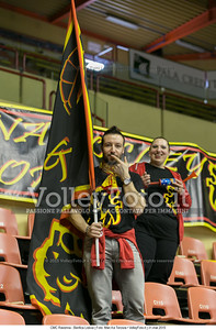 Ravenna Volley Supporters