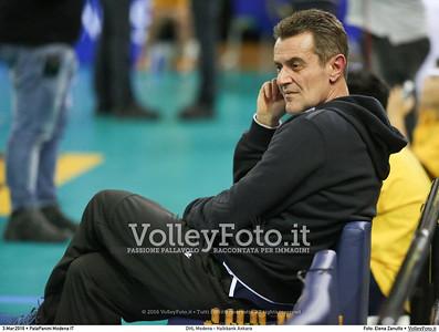 DHL Modena - Halkbank Ankara Playoff12 - 2016 CEV DenizBank Volleyball Champions League - Men,  PalaPanini Modena IT, 03.03.2016 FOTO: Elena Zanutto © 2016 Volleyfoto.it, all rights reserved [id:20160303.4B2A9307]