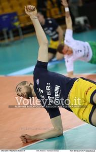 DHL Modena - Halkbank Ankara Playoff12 - 2016 CEV DenizBank Volleyball Champions League - Men,  PalaPanini Modena IT, 03.03.2016 FOTO: Elena Zanutto © 2016 Volleyfoto.it, all rights reserved [id:20160303.4B2A9379]