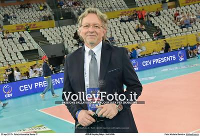 «BERLIN Recycling Volleys - Zenit KAZAN»