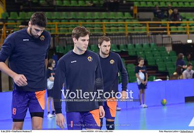 «Azimut MODENA - ACH Volley LJUBLJANA»