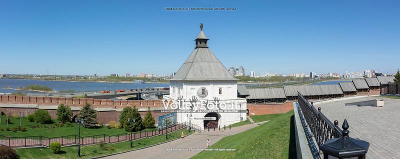 Torre Taynitskaya