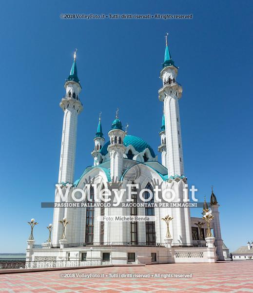 Moschea Qol-Şärif