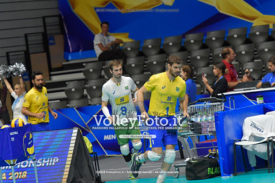 Brazil-France (Pool B)