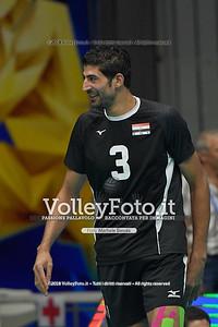 Egypt-Canada (Pool B)