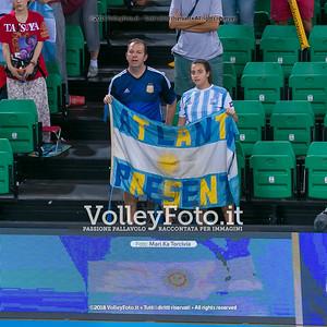 durante presso , 14 settembre 2018. Foto di: Mari.ka Torcivia per VolleyFoto.it [riferimento file: 2018-09-15/_65A7854]