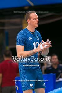 durante presso , 14 settembre 2018. Foto di: Mari.ka Torcivia per VolleyFoto.it [riferimento file: 2018-09-15/_65A7757]