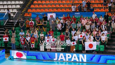 durante presso , 14 settembre 2018. Foto di: Mari.ka Torcivia per VolleyFoto.it [riferimento file: 2018-09-14/_65A7300]