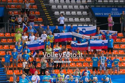 durante presso , 14 settembre 2018. Foto di: Mari.ka Torcivia per VolleyFoto.it [riferimento file: 2018-09-14/_65A7298]