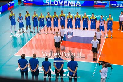 durante presso , 14 settembre 2018. Foto di: Mari.ka Torcivia per VolleyFoto.it [riferimento file: 2018-09-14/_65A7297]