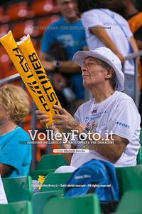 durante presso , 14 settembre 2018. Foto di: Mari.ka Torcivia per VolleyFoto.it [riferimento file: 2018-09-14/_65A7268]