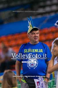 durante presso , 14 settembre 2018. Foto di: Mari.ka Torcivia per VolleyFoto.it [riferimento file: 2018-09-14/_65A7265]
