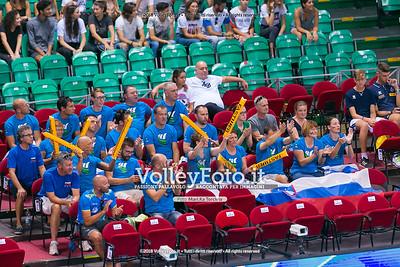 durante presso , 15 settembre 2018. Foto di: Mari.ka Torcivia per VolleyFoto.it [riferimento file: 2018-09-16/_65A8380]
