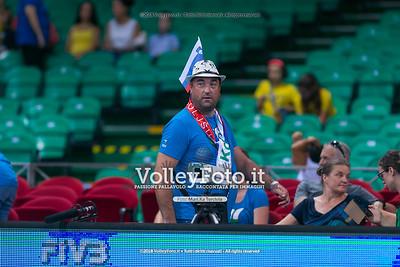 durante presso , 15 settembre 2018. Foto di: Mari.ka Torcivia per VolleyFoto.it [riferimento file: 2018-09-16/_65A8278]