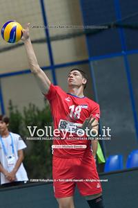 Serbia-Tunisia (Pool C)