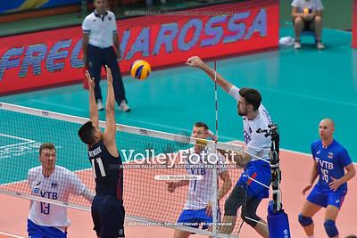 Usa-Russia (Pool C)