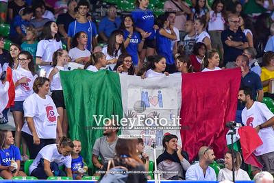 Italy - DominicanRepublic (PoolA)