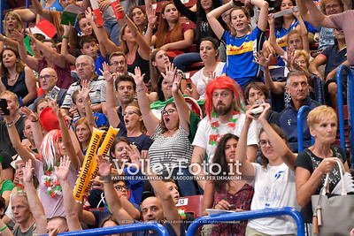 Italy - Finland (PoolE)
