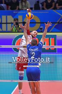 Poland - Serbia (PoolJ)