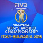 Presentazione Mondiali 2018