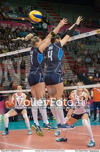 Olanda-Italia | FIVB World Grand Prix 2016