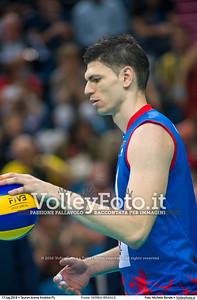 Finale: SERBIA-BRASILE