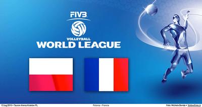 Polonia - Francia
