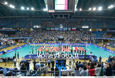 «ITALY-BRAZIL»