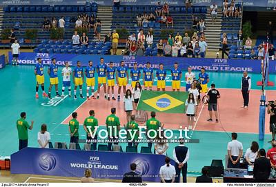 «BRAZIL-POLAND»