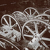 Cable car machinery