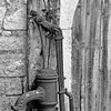 Old water pump, near Gramat, France