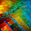 Waves of Color