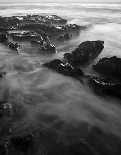 Smoke on the Water - Morro Bay, CA