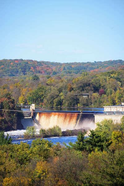 Wisconsin-It's a Dam Good Place to Explore!