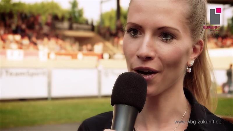 René Enders Interview 2018 - Radrennsportler - Deutscher Europa und Weltmeister - Steherennen WBG Zukunft eG - Karrideo Imagefilmproduktion