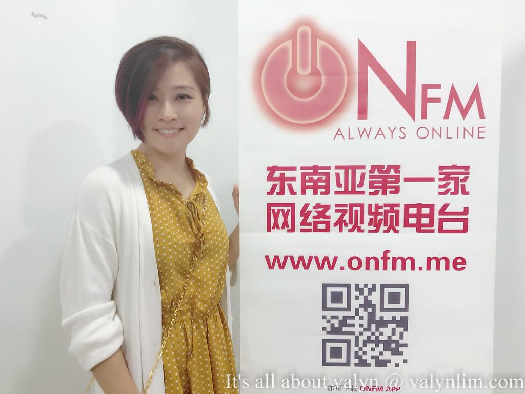 【受访】ONFM 网络视频电台《拉咖来哈拉》谈旅人的旅游秘籍