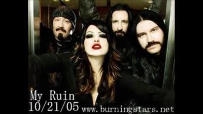 My Ruin 10/21/05
