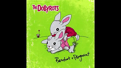 The Dollyrots 02/13/14
