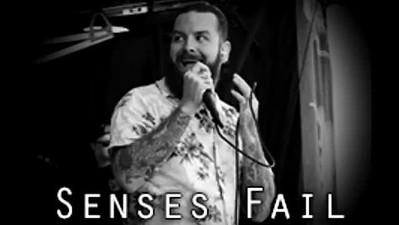Senses Fail 08/05/15