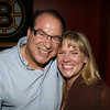 Larry Hughey & Karen Irwin