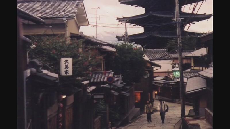 WATCH:  Jon Rose In Japan — Violin Pornography