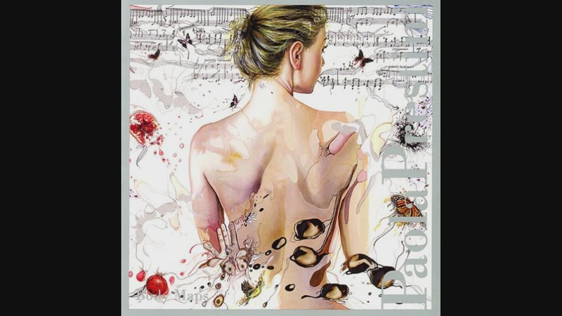 """LISTEN:  Excerpts From Paola Prestini's """"Body Maps"""""""